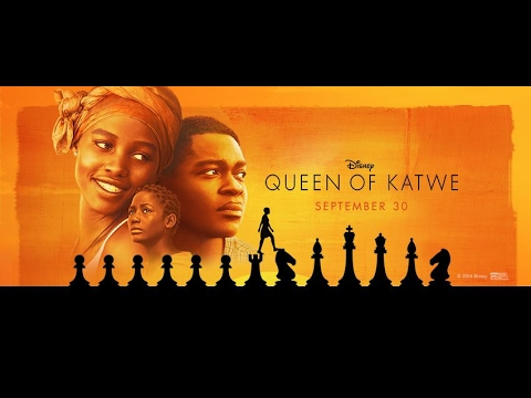 Queen of Katwe 2016【HD】✪✪✪ Madina Nalwanga, David Oyelowo, Lupita Nyong'o