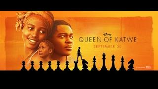 Queen of Katwe 2016【HD】✪✪✪ Madina Nalwanga, David Oyelowo, Lupita Nyong'o