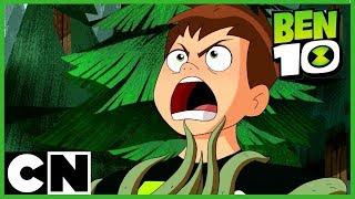 Ben 10  Vilgax Revealed! 👽| Cartoon Network