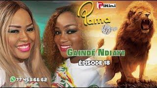 Pama 52 PC - episode 18 : Gaindé Ndiaye