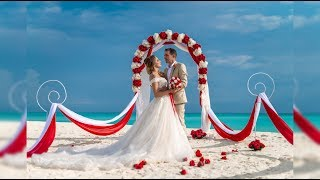Свадьба за границей. Свадьба на Мальдивах