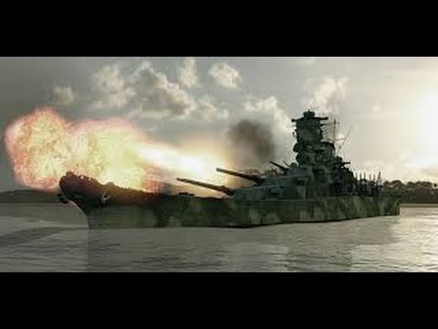 Battle Stations Pacific : Japanese Campaign Final Mission (Veteran)