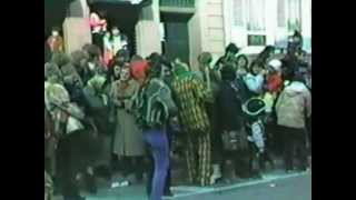 Fasching Parade in Lahr 1984 - 1 of 4.mp4