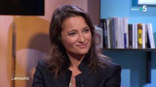 Nina Bouraoui publie « Tous les hommes désirent naturellement savoir »