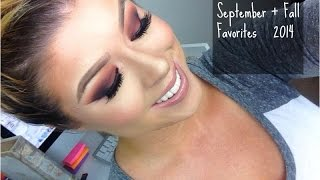 September+Fall Favorites 2014 Thumbnail