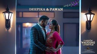 Best Punjabi Pre Wedding Deepika & Pawan  Sunny Dhiman Photography