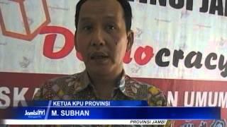 Pilkada Serentak 2017, KPU Deadline NPHD 30 April 2016