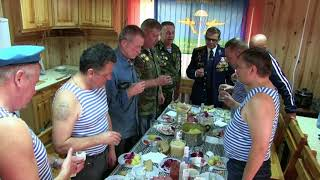 357 полк в Беларуси  2017г