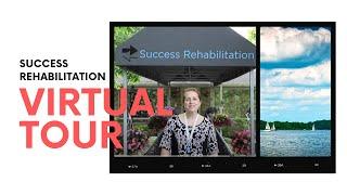 Success Rehabilitation Virtual Tour | Residential Brain Injury Program