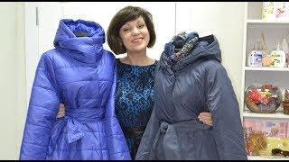 Карасук Привозочка №34 Женское утепленное пальто Мужская одежда FABERLIC