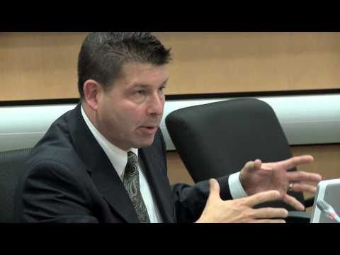 Former soldier & journalist Scott Taylor's presentation on Canada and Afghanistan - October 7, 2010