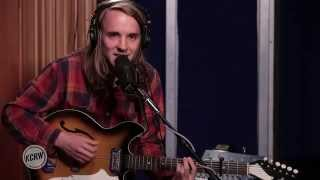 "Andy Shauf performing ""You"