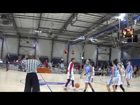 Alston-Smith Peach State Invitational Game 6