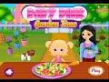 Baby Games » Baby Pink Garden Time Online Free Flash Game Videos GAMEPLAY