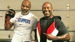 Mike Tyson 2019/2020  Boxing Training Clips Compilation