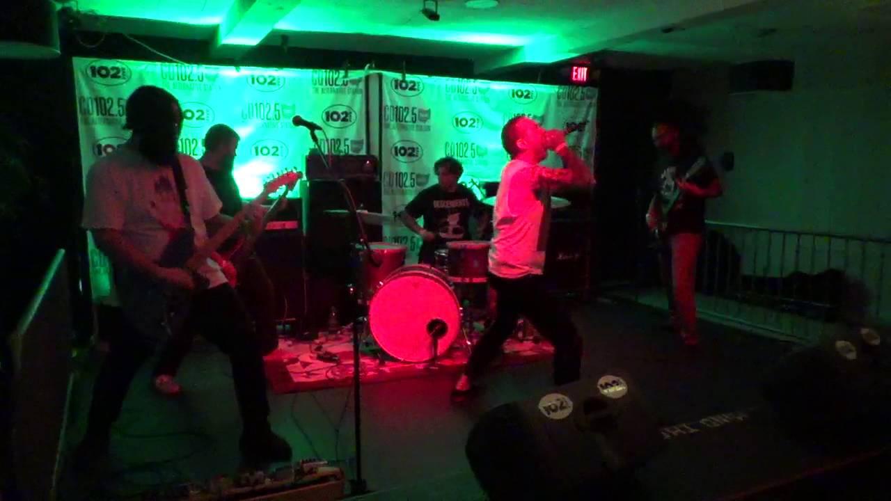 Northern Widows Live Room Bar