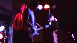 guided by voices * echos myron * LIVE @Gibsons- Tempe, Az. 5-11-96