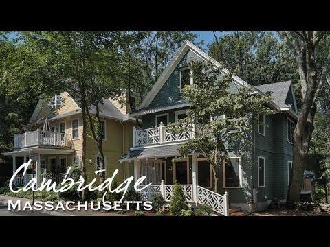 Video of 21 Gurney Street | Cambridge, Massachusetts real estate & homes