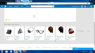 How to have any ropa or accessory on Roblox without Robux, sera that worked?????
