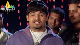 Hyderabad Nawabs Movie Akbar Been Tabbar Comedy | Aziz Nasar, Mast Ali, RK | Sri Balaji Video