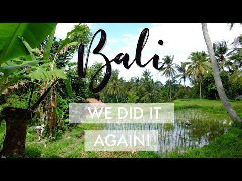 BALI 2016 // We did it again!