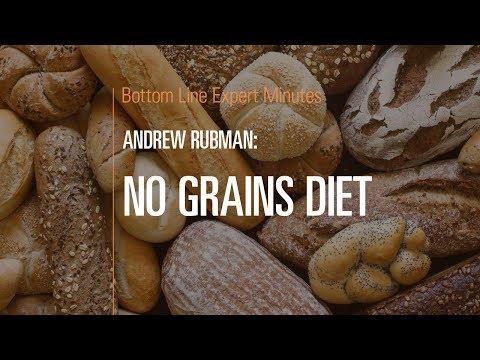 No Grains Diet