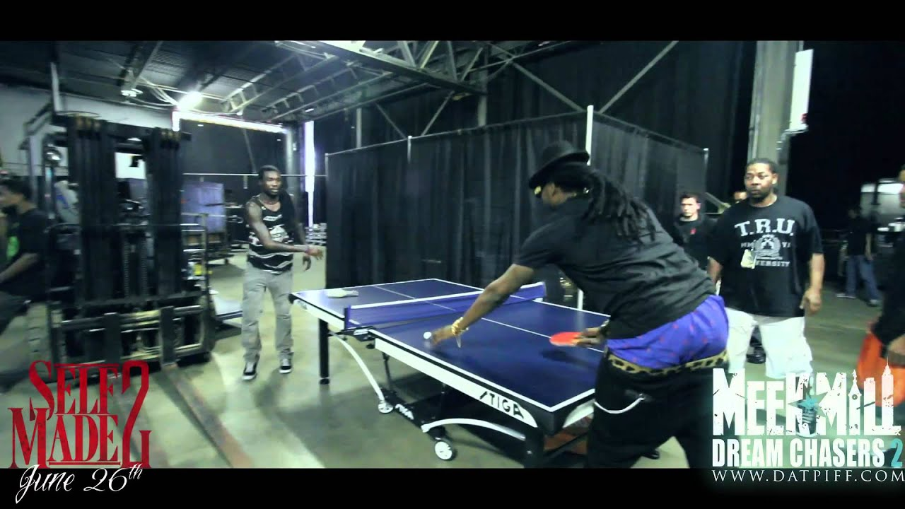 Meek Mill - Club Paradise Tour (Vlog #4) - YouTube