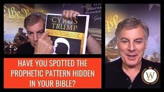 Have You Spotted The Prophetic Pattern Hidden In Your Bible? | Dr. Lance Wallnau