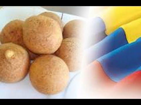 Cómo preparar Buñuelos Colombianos