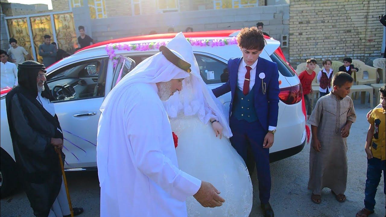 فدوه عيون تخبل حفل زفاف المعدل (زهير صالح النوفلي ) لاتنسوا الاشتراك بالقناة