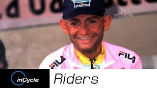inCycle Riders: Marco Pantani