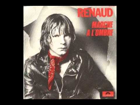 Renaud   Adieu minette