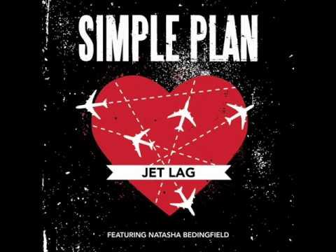 Simple Plan-Jet Lag (ft. Natasha Bedingfield) [Official Audio 2011 Unrealesed]