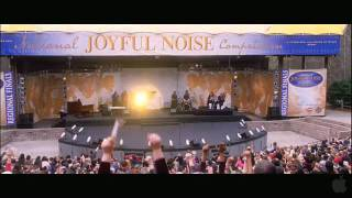 Joyful Noise (2012) - Official Movie Trailer #2
