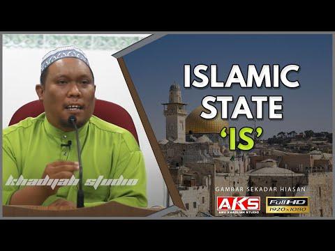Islamic State ( IS )  | Ustaz Auni Mohamad