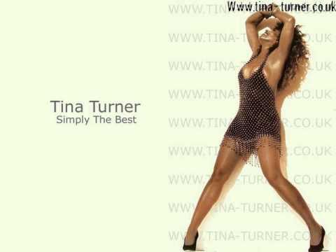 Tina Turner - Simply the Best - remix DJ Stim