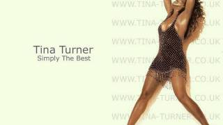 Tina Turner - Simply the Best - remix DJ Stim