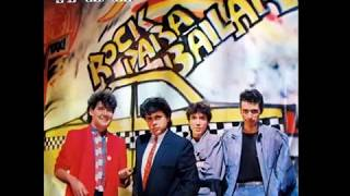 TAXI - rock para bailar  (full album 1985)
