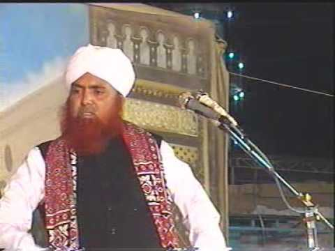 Part 1 of Faatma Zohara in Pakistan - Maulana Md. Hussain Siddiqui Rizvi Abulhaqqani