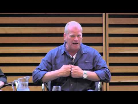 Mike Holmes | May 28, 2014 | Appel Salon