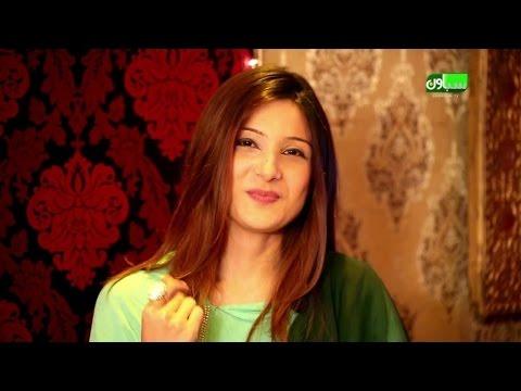 Laila Khan - Pashto New 2016 Song - Rasha Mama Zwe Dy Lewany Dy
