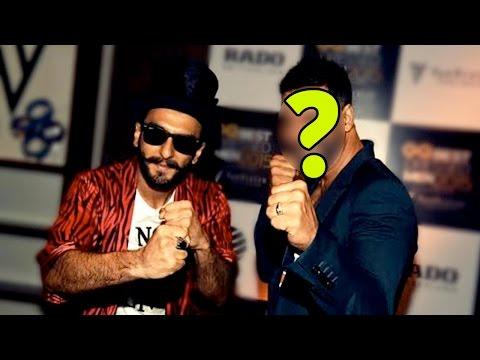 Ranveer Singh Reveals The Most Energetic Actor In Bollywood