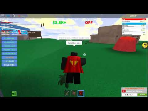 Roblox Elemental Tycoon Codes And Secrets Youtube