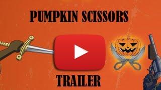 Pumpkin Scissors - Trailer deutsch