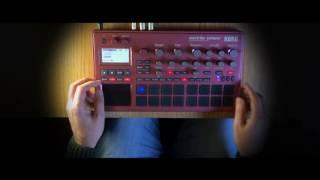 Korg electribe sampler DEMO por Jordi Icart