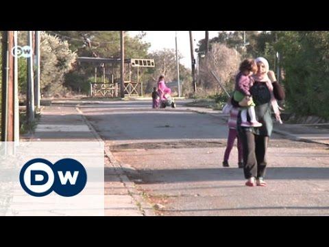 Stranded in Cyprus | Focus on Europe