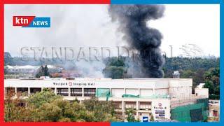 Westgate, 8 years on: Kenya's resilience on war against terror