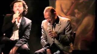 """Henri Salvador et Emmanuel Donzella """"Dans mon île"""""""