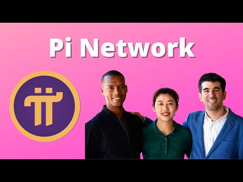 What Is Pi Network, And What's With The HYPE? (Pi Cryptocurrency 2019 Review)