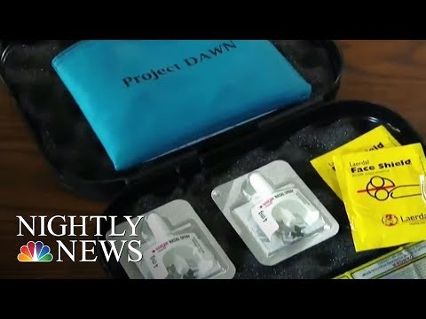 Ohio School District Votes To Put Heroin Antidote In Schools | NBC Nightly News